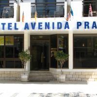 Foto Hotel: Hotel Avenida Praia, Portimão