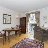 Three-Bedroom Apartment - Palace Gate 3