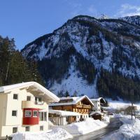 Hotel Pictures: Haus Emilie, Mayrhofen