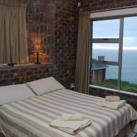 Superior Chalet with Sea View