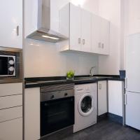 Duplex Two-Bedroom Apartment - Martin Mengod 8