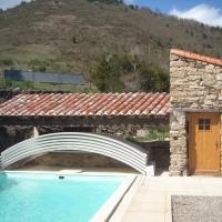 Hotel Pictures: Mas Taillet Maison d'Hôtes, Prats-de-Mollo-la-Preste