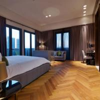 Executive King Suite with Spa Bath - Non smoking