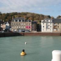 Hotel Pictures: Appartement sur Port de Plaisance, Saint-Valery-en-Caux