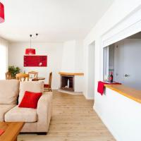 Two-Bedroom Apartment with Parking