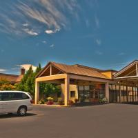 Best Western Town and Country Inn