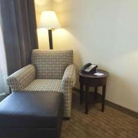 King Room - Disability Access/Hearing Accessible