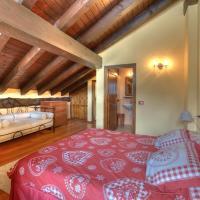 Two-Bedroom Apartment - Attic