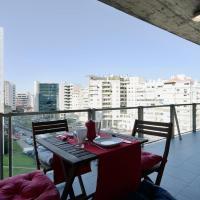 Feels Like Home - Malhoa Executive Apartment