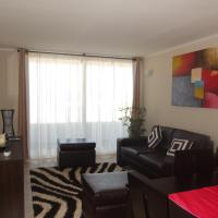 Hotelbilleder: El Faro Apartment Suite, La Serena