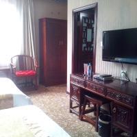 Hotel Pictures: Hotel Riviera Blu, Dujiangyan