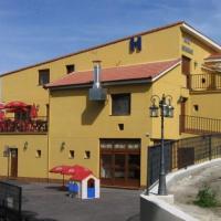 Hotel Pictures: Hotel Rural Casa Migio, Urbiés