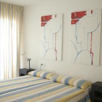 Duplex Apartment (7 Adults)