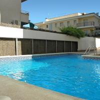 Hotel Pictures: Bertur Almanzor, Segur de Calafell