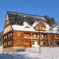 Hotel Pictures: Samota Adelheid, Rokytnice v Orlických Horách
