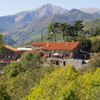 Hotel Pictures: Mas Taillet Maison de Xatart, Prats-de-Mollo-la-Preste