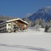 Hotel Pictures: Apartmenthaus Zimmermann, Egg