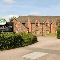 Hotel Pictures: Fieldhead Hotel, Markfield