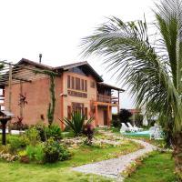 Hotel Pictures: EccO Capricornio, Caraguatatuba