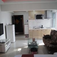 Hotellbilder: She & He Service Apartment - Cai Wu Wei Yu He Di Branch, Shenzhen