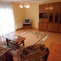 Large Two-Bedroom Apartment with Terrace