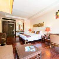 Deluxe Double or Twin Room - Adults Only