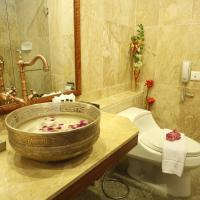 Deluxe Double or Twin Room With Pool Access - Adults Only