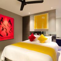 Sea view Duplex Pool Suite 2 bedroom
