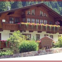 Hotel Pictures: Haus Alpengruss, Sankt Leonhard im Pitztal