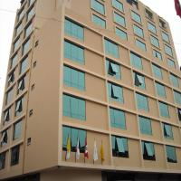 Hotel Pictures: Hotel Continental Lima, Lima