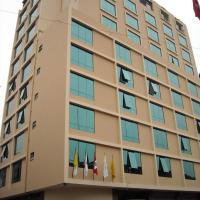 Hotelfoto's: Hotel Continental Lima, Lima