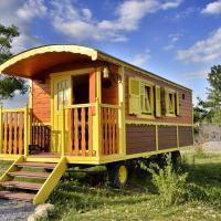 Stargazer Cabin