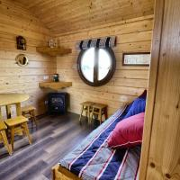 Cabin (6 Adults)