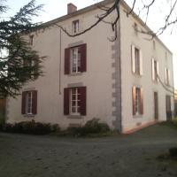 Hotel Pictures: Les Glycines, Mouchamps