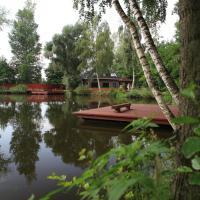Rybolov pro děti a dospělé