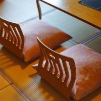Japanese-Style Standard Room