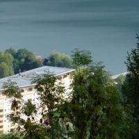 Hotel Pictures: Ferienwohnung Seeblick, Bodensdorf