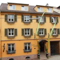 Hotelbilleder: Art Hotel Neckar, Neckargemünd