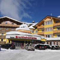 Hotel Pictures: Hotel Breitlehenalm, Obertauern