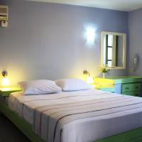 Studio (2-3 Adults) with Double Bed