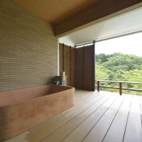 Suite Room with Open Air Bath