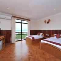Ayar Deluxe Double or Twin Room