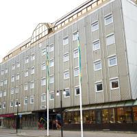 Photos de l'hôtel: Hotell Stinsen, Hallsberg