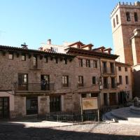 Hotel Pictures: Apartamentos La Iglesia, Mora de Rubielos