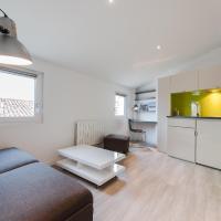Colombet - Appartement Bonnier d'Alco