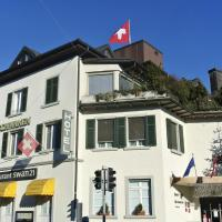 Hotel Pictures: Hotel Schwanen, Wil