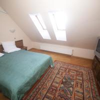 Twin Room - Attic