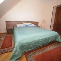 Standard Twin Room - Attic