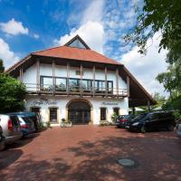 Hotel Pictures: Haus Große Kettler, Bad Laer