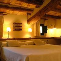 Hotel Pictures: Hotel Rural Castillo De Biar, Biar